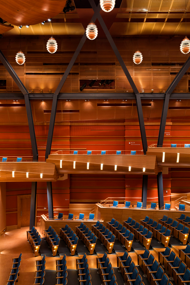 Gallery Of Mount Royal University Taylor Centre For The Performing
