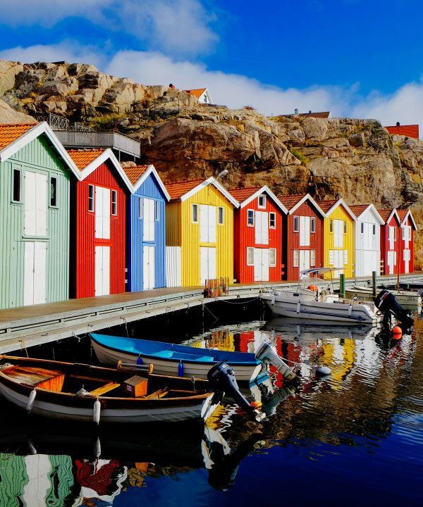 Best Travel Destinations 2017 - Where To Travel
