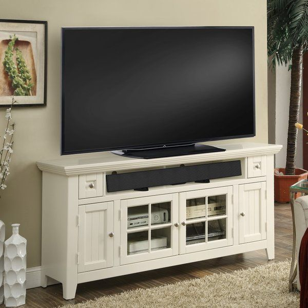 Calila Tv Stand For Tvs Up To 70 Inches Parker House