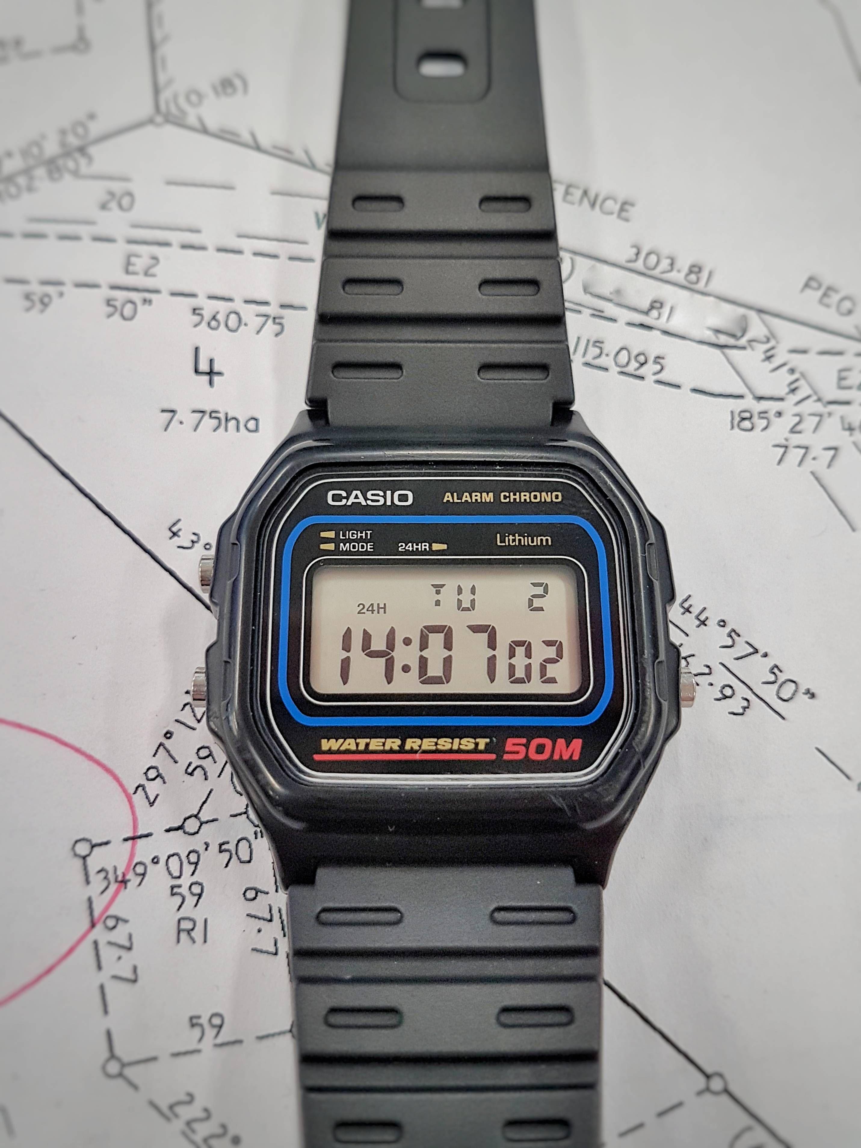 Casio WatchVintage I W Love This Cheap Reloj 59Why xdoCeWrEQB