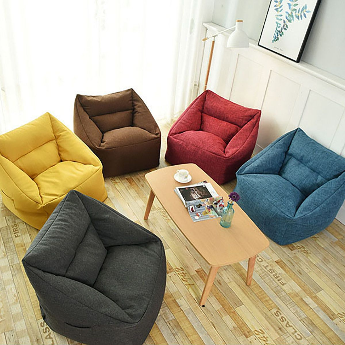 17 Best Bean Bag Chairs of 2019 to Consider for Your ...