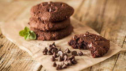 كوكيز بيتي كروكر Recipe Vegan Chocolate Chip Cookie Recipe Healthy No Bake Cookies Healthy No Bake Cookie Recipe