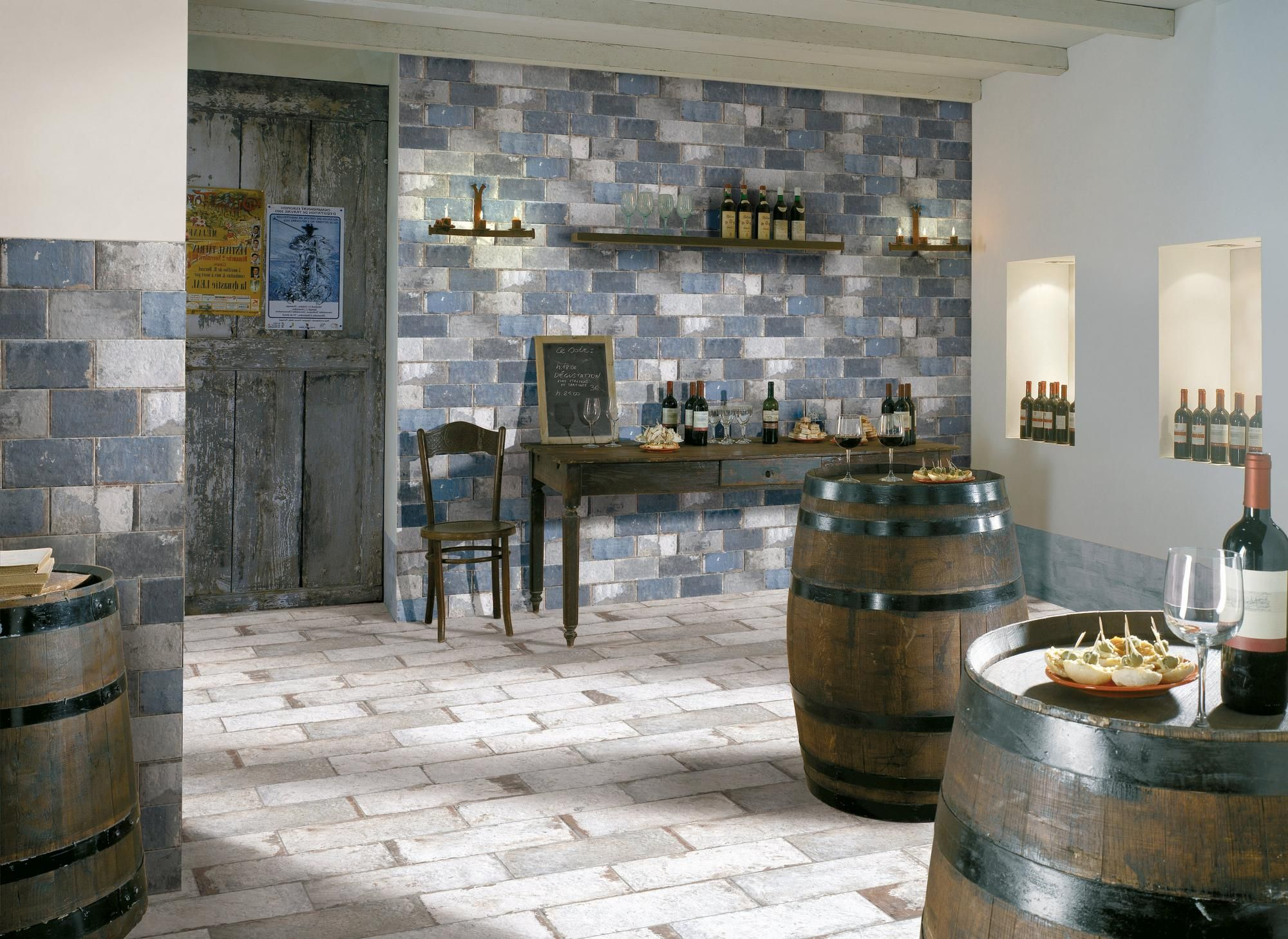 Floor And Decor Subway Tile Fascinating San Juan Azul Porcelain Tile  Porcelain Tile Floor Decor And Review