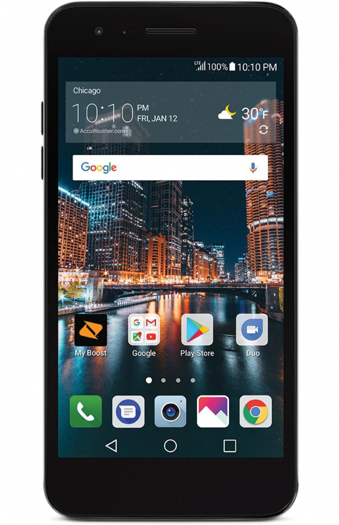 How To Get My Boost Mobile Account Number Online