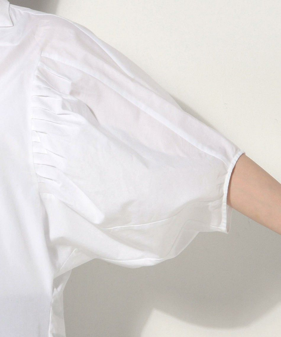 sleeve inspiration for blouse or dress