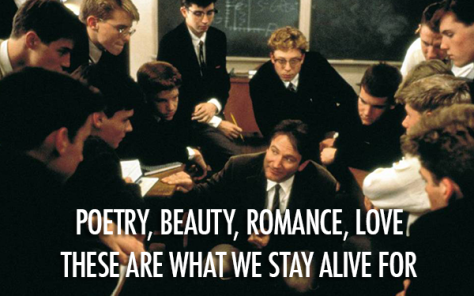Images Dead poets society, Dead poets, Dead poets