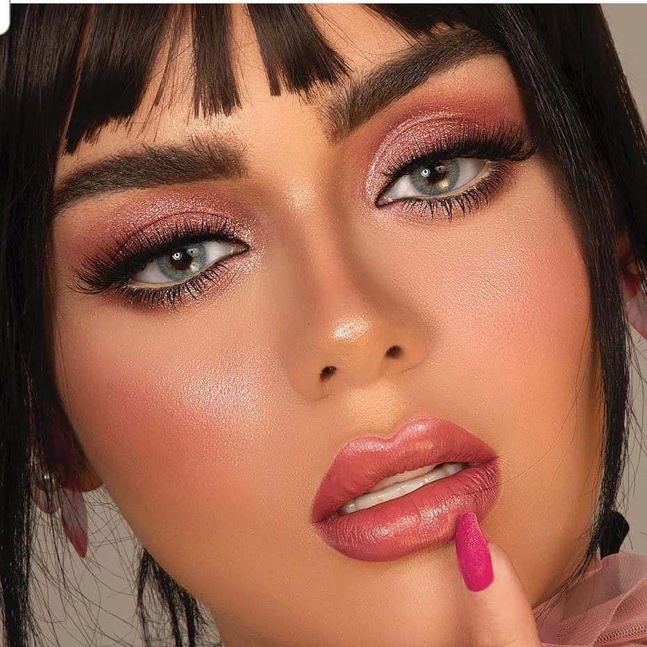 عدسات لنس مي اللون سكاي بلو Skyblue تتميز عدسات لنس مي بأنها اقوى إصدار للعدسات في الأسواق ألوانها طبيعية و جذاب Bride Makeup Makeup Lover Makeup Addict