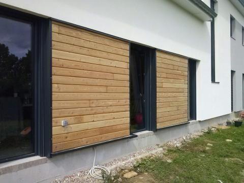 ob d0e63ca09df99566994768f8cc1e9fcc v int gration bois pinterest auvents bois et. Black Bedroom Furniture Sets. Home Design Ideas