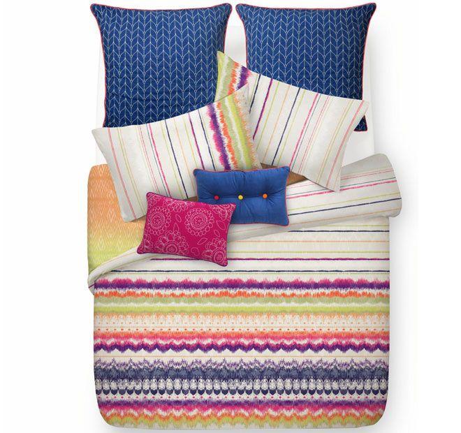 esprit-java-quilt-cover-set-range-multi   Esprit   Pinterest ... : esprit quilt covers - Adamdwight.com