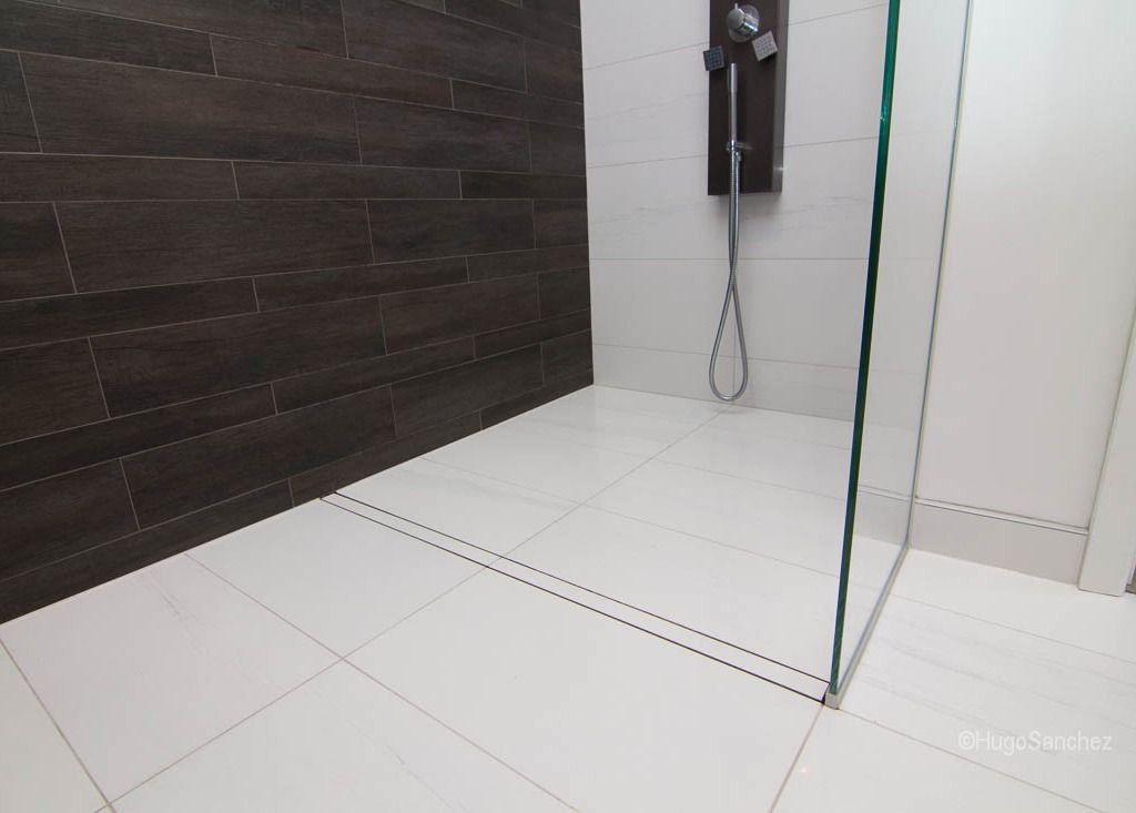 Tile Bathtub Drain #homedecor