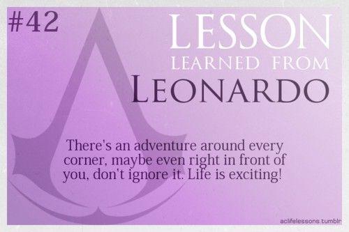 Lesson #42