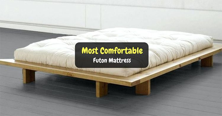 There Are Many Choices In Finding Most Comfortable Futon