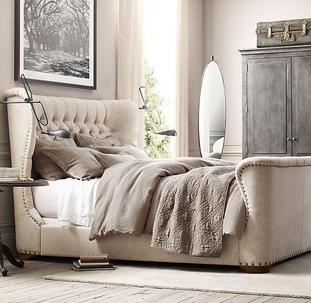 Matrimonio Bed Linen : Stonewashed belgian linen bedding collection bedrooms