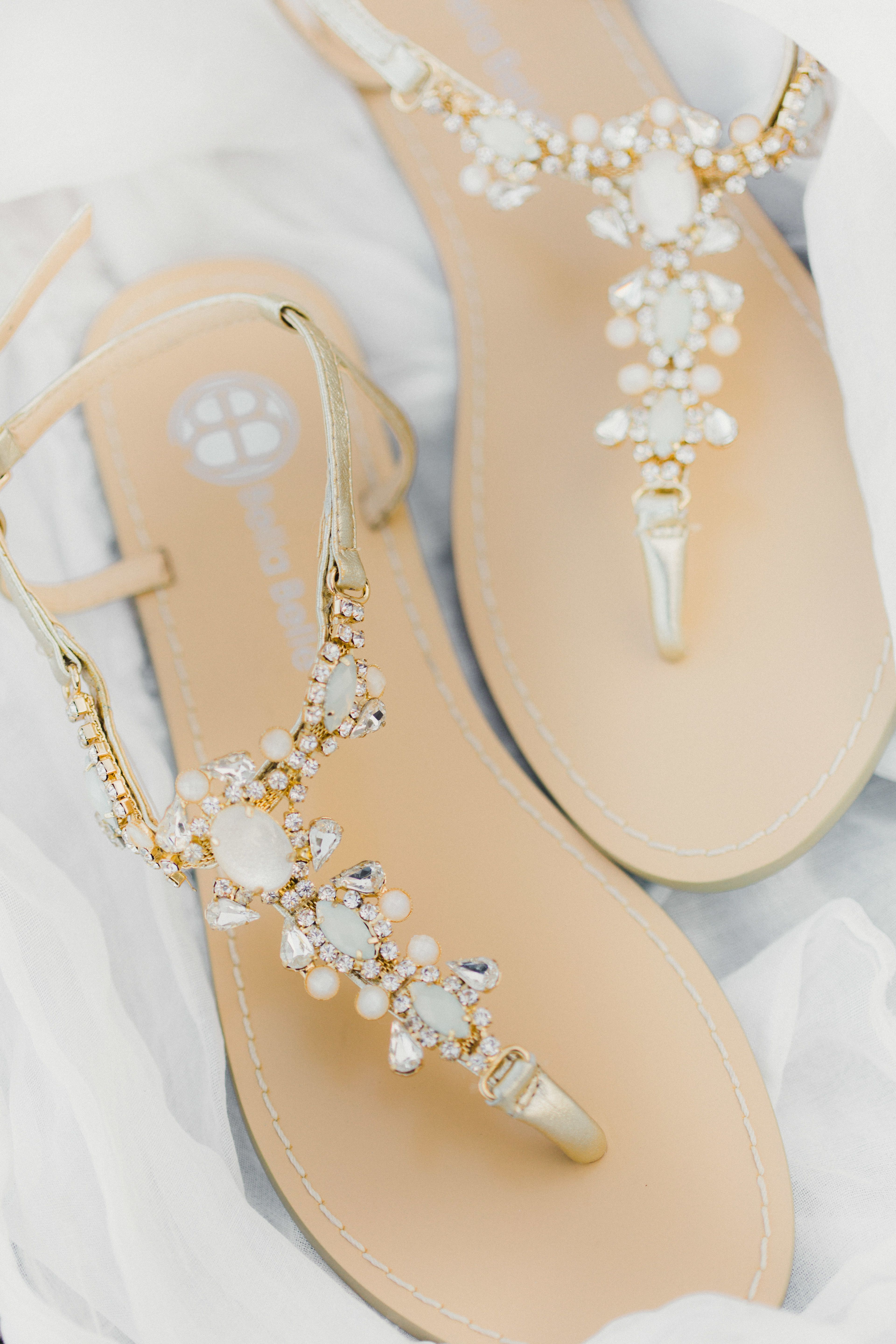 396e08c68d76 Our Top 10 Bella Belle Shoe Picks for Your Big Day in 2019
