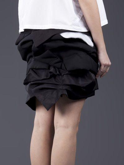 COMME DES GARÇONS - Skirt 4