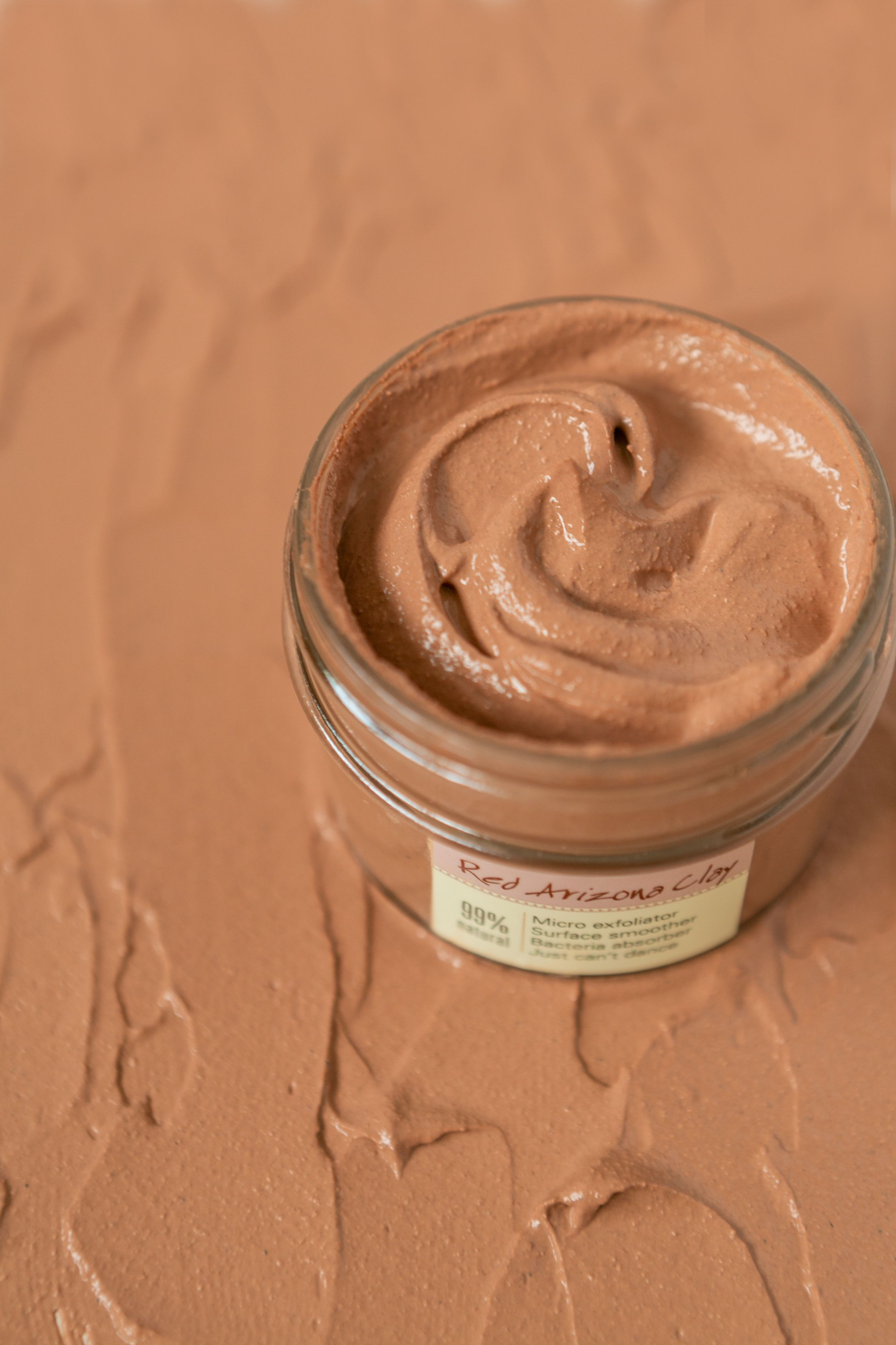Sand Your Ground® Clarifying Mud Exfoliation Mask in 2020