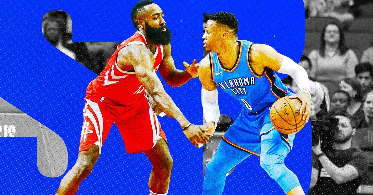 NBA Playoffs 2019: The 5 West first-round bracket ...