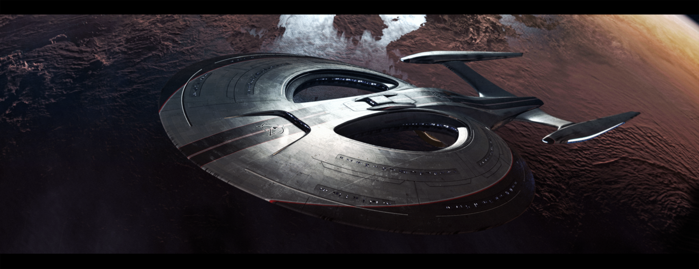 Trek By Alxfx Alexander Axelsson Deviantart Star Trek Trek Star Trek Starships