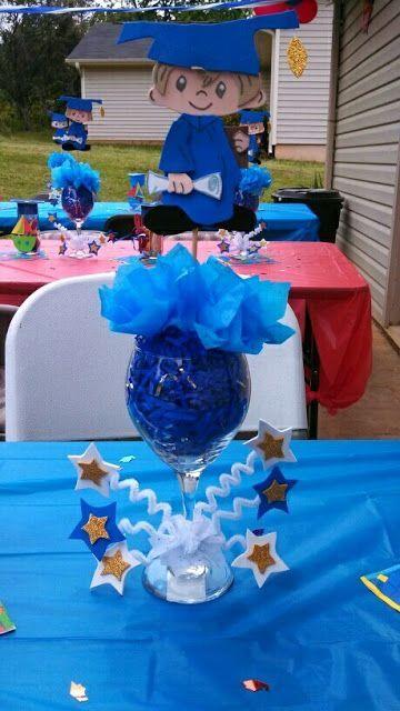Flores De Papel De Seda Fiestas De Graduacion Decoracion