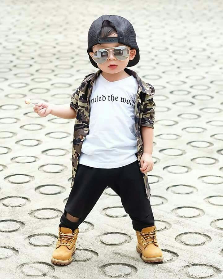 Pin By Shahy Azab On Baby Boy Trendy Boy Outfits Kids