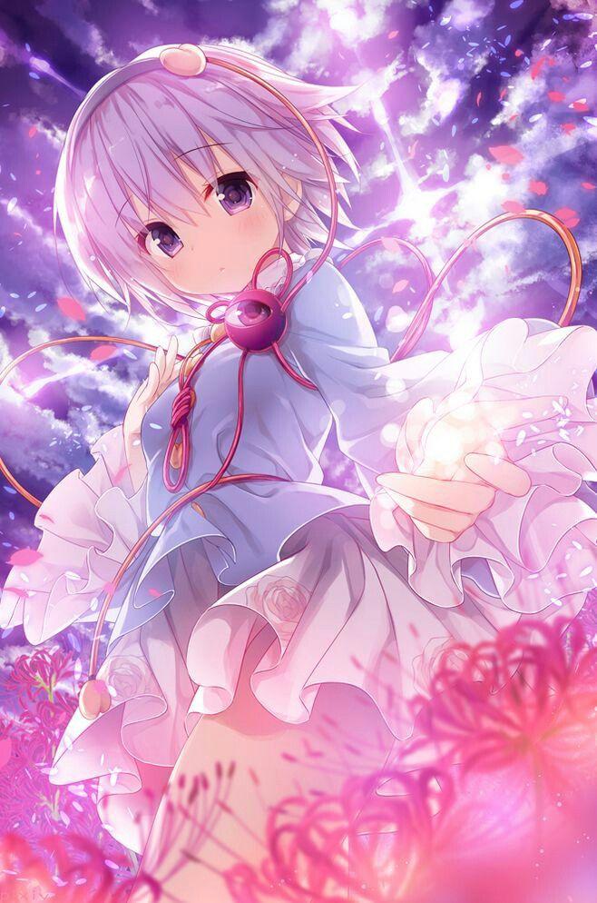 º anime girls º おしゃれまとめの人気アイデア pinterest jsonic1778 東方 かわいい アニメの描き方 古明地さとり