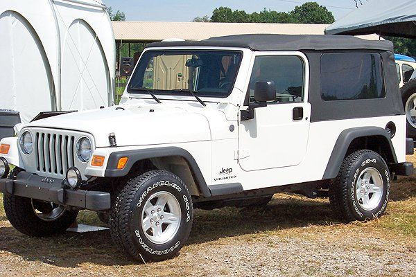 Pros Cons Of Jeep Wrangler Unlimiteds A Review Jeeps
