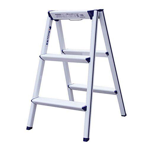 Pengfei Stepstools Folding Ladder Stool Multifunction
