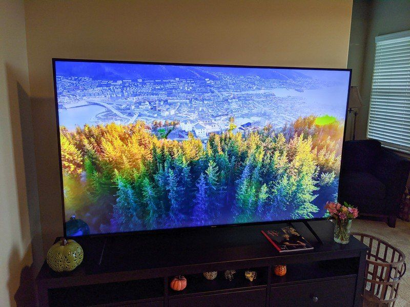 News the hisense h65 hits all the major points with a few
