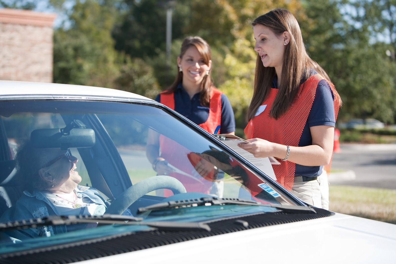 CarFit, Helping Older Drivers Find a Perfect Fit