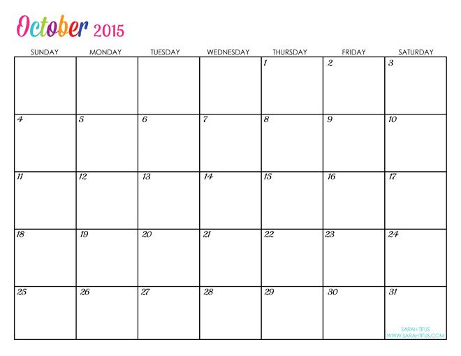 Http://Calendartemplateku.Com/Monthly-Calendar-Free-Printable