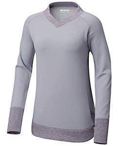 793d3c049c7af0 Women's Optic Got It™ V-Neck Shirt | Columbia Sportswear | Columbia ...