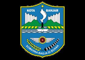 Logo Kota Banjar Vector Free Logo Vector Download Kota