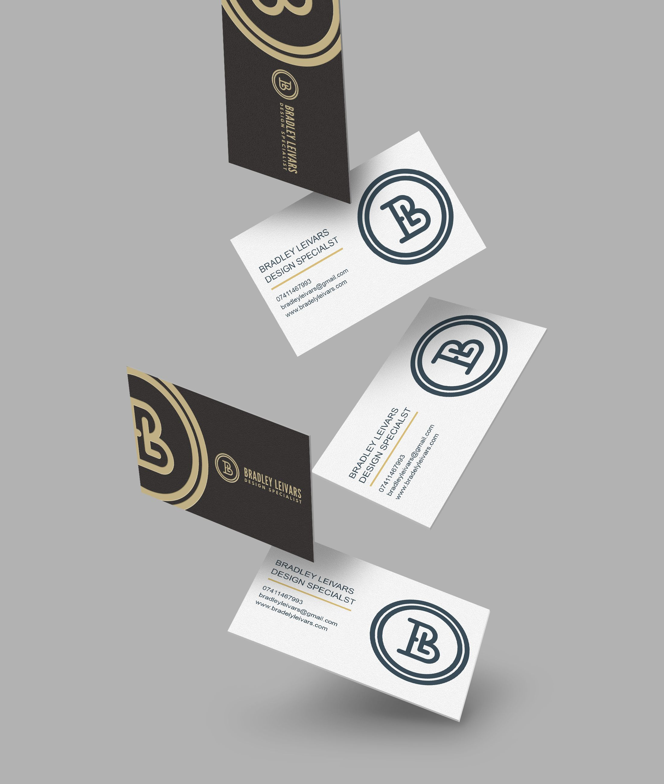 Business Card Specificationsstandard Uk Size Material For