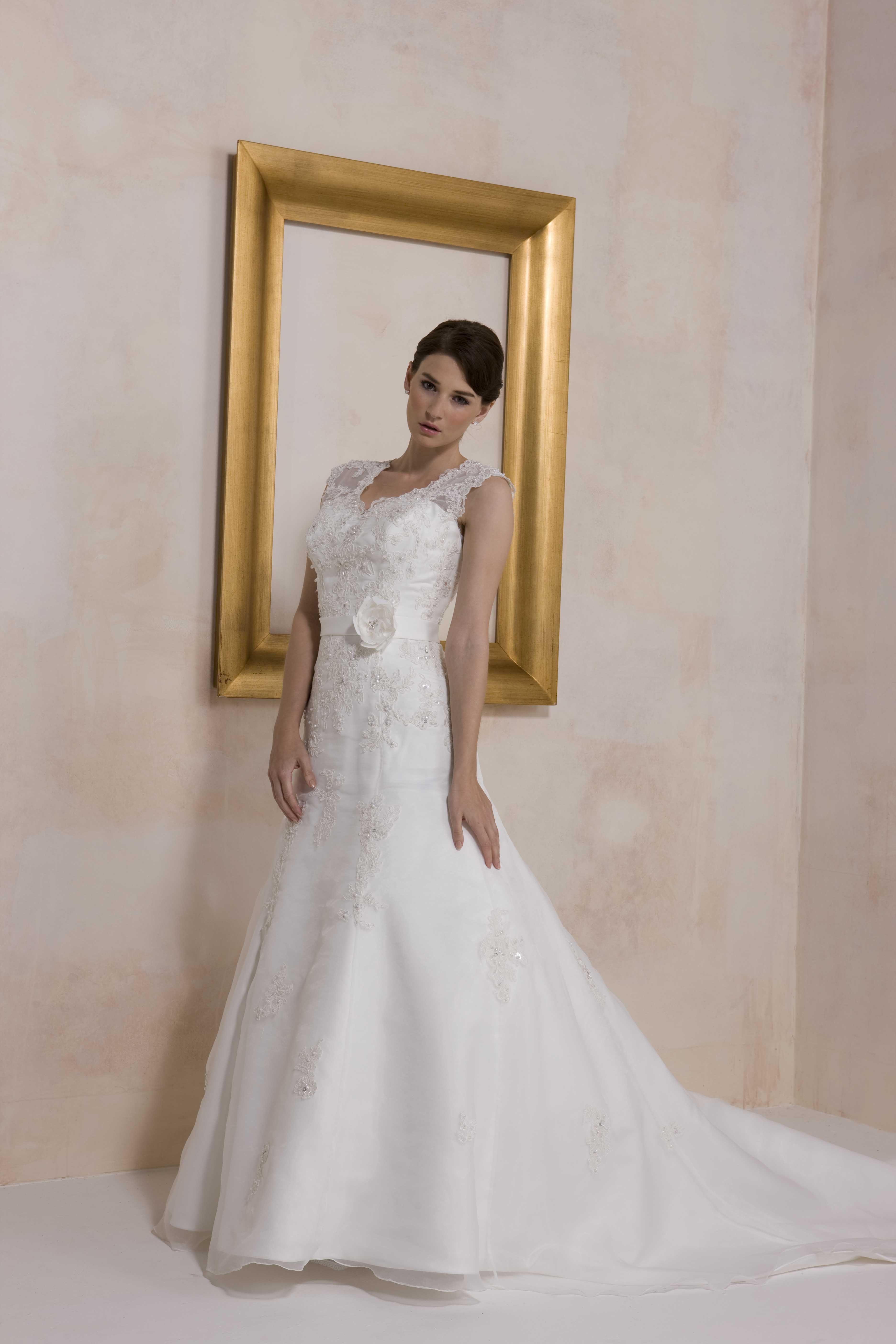 Royale by Romantica Bridal as featured on the Romantica of Devon ...