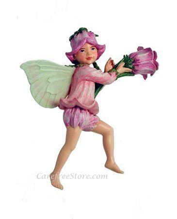 Robot Check My Fairy Garden Flower Fairies Fairy Figurines