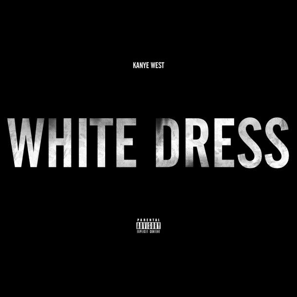 Kanye West White Dress Kanye West Kanye White Dress