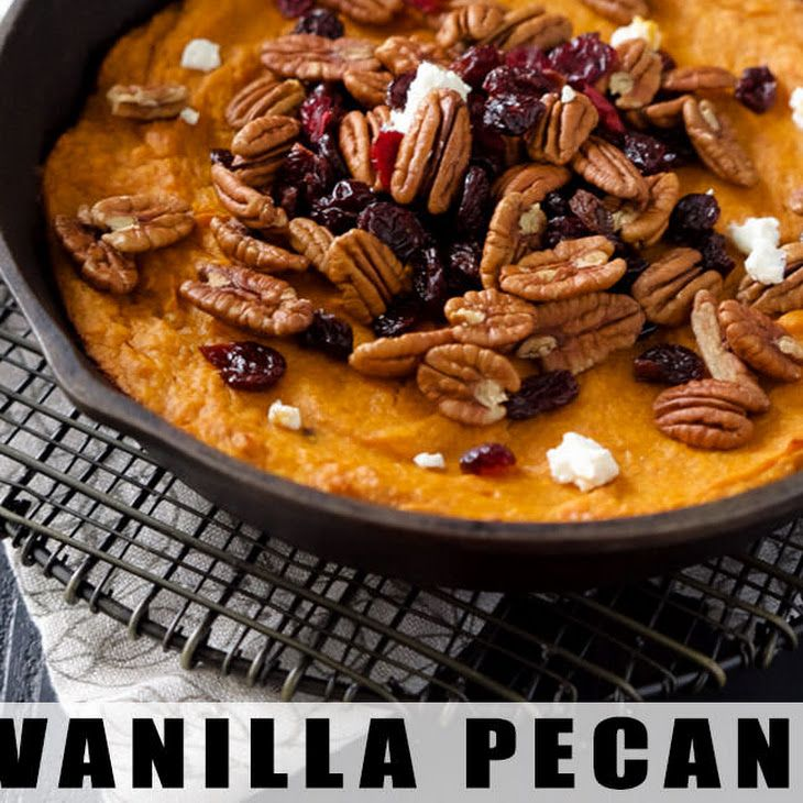 recipe: sweet potato casserole with almond milk [37]