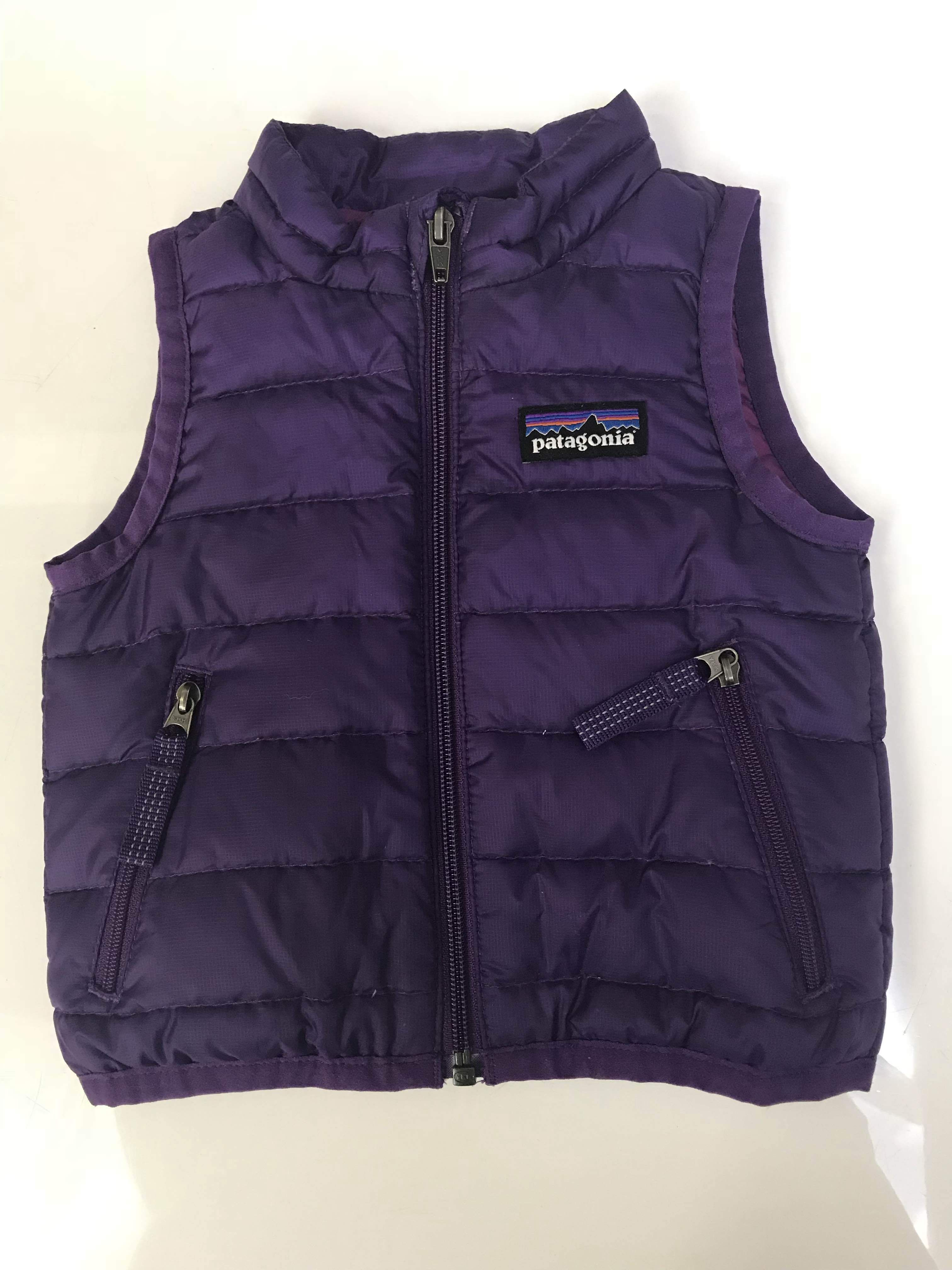 Patagonia Baby Down Sweater Vest 3m Products In 2018 Pinterest