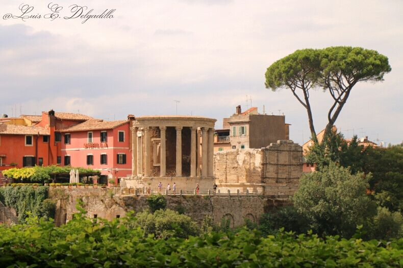 Tivoli, Rome.