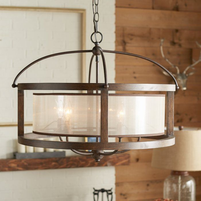 85 Charming Rustic Bedroom Ideas And Designs 4 In 2020: Farmhouse Kitchen Table Chandelier Design Ideas In Best