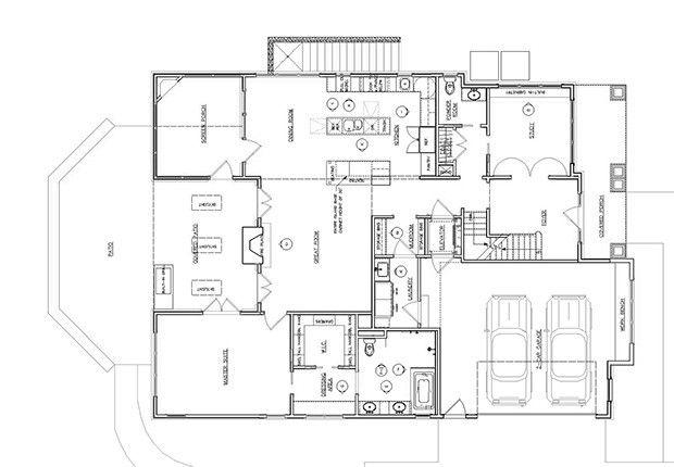 slideshow hanley wood home for life 2014 house floor