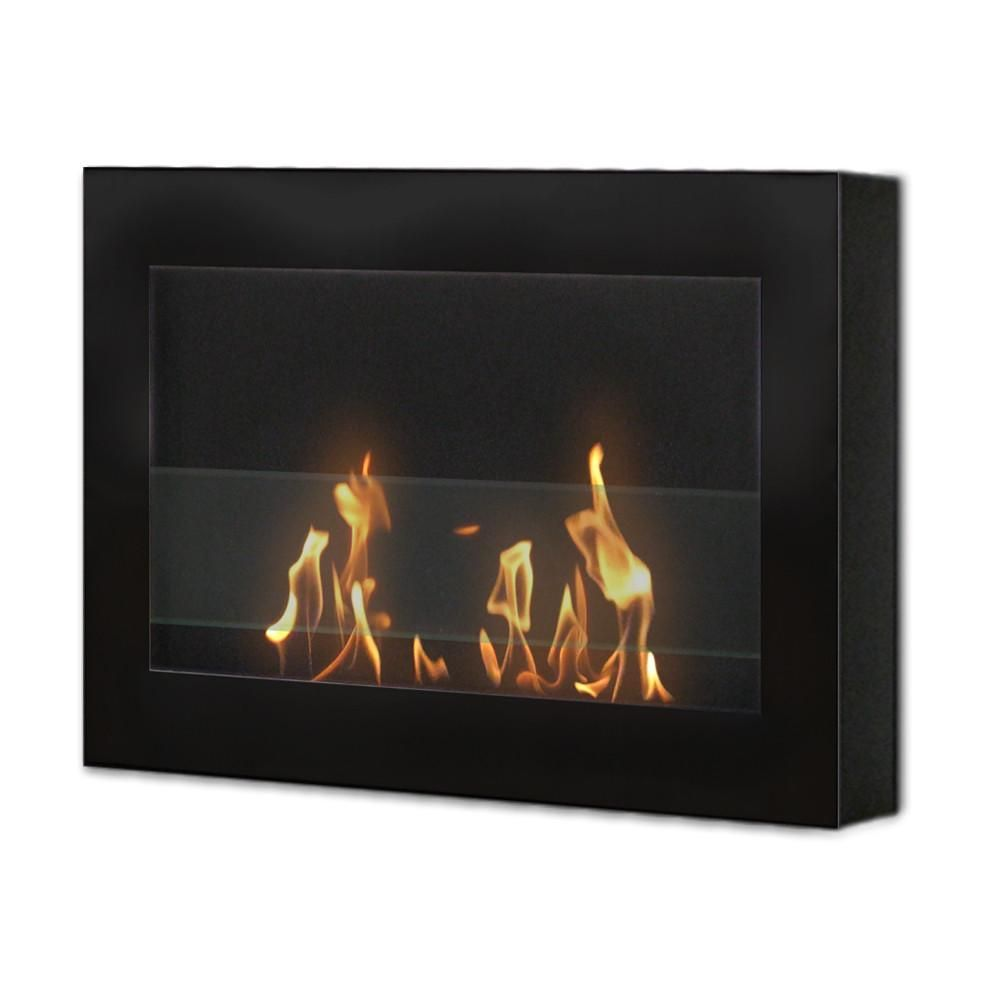Anywhere Fireplace Soho Wall Mounted Ethanol Fireplace