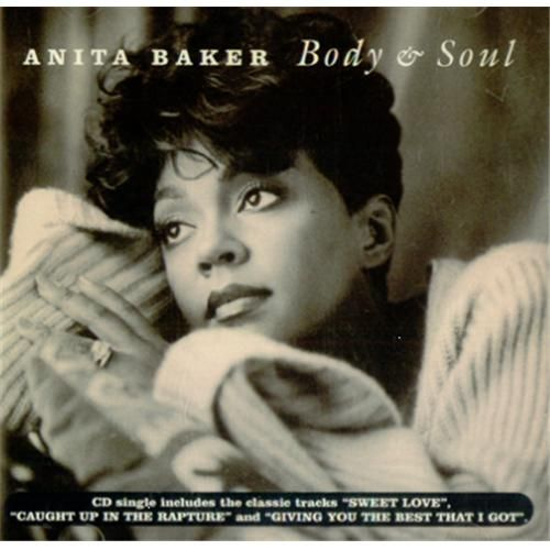 Anita Baker Love In Love Her Voice Is What Love Sounds Like