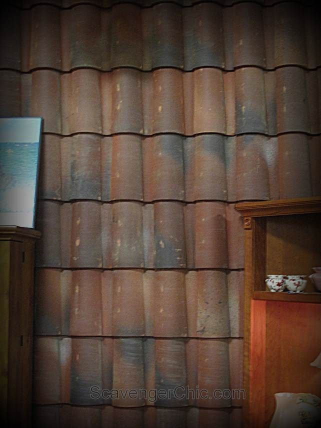 20 Amazing Recycled Wall Ideas Roof Tiles Solar Panels Solar Roof Shingles