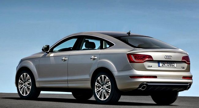 2016 Audi Q8 >> 2016 Audi Q8 As Of Late The Car And Extravagance Vehicles