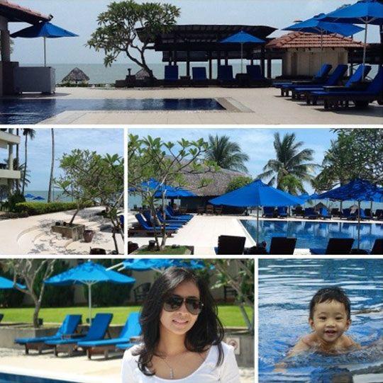 Awesome Hyatt Kuantan Resort