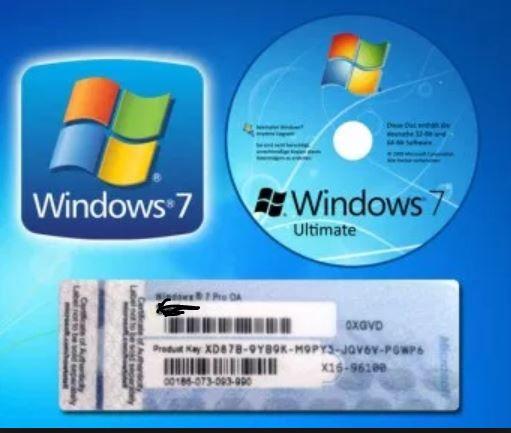 serial windows 7 professional sp1 32 bits