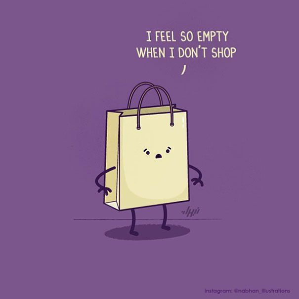These Amusing Illustrations Will Put A Smile On Your Face - Amusing illustrations will put smile face