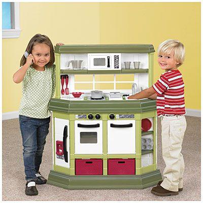 Home Style Play Kitchen at Big Lots. #BigLots | #BigLots Christmas ...