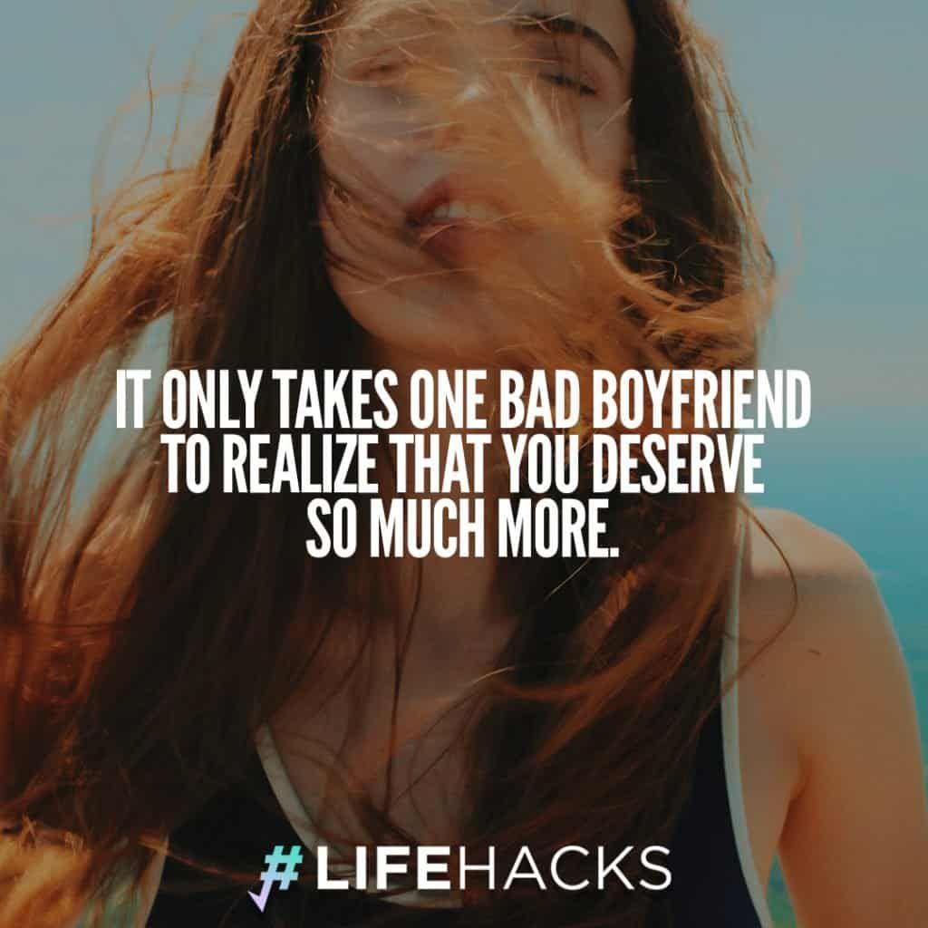 30 Funny Insulting Ex Boyfriend Quotes Via Lifehacksio Ex Boyfriend Quotes Bad Boyfriend Quotes Boyfriend Quotes